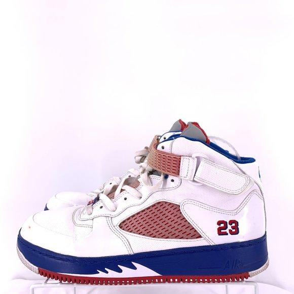 Nike Shoes | Nike Air Jordan 5 Fusion